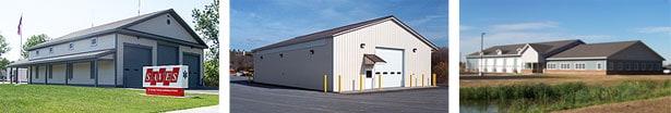 pole barn construction post frame contractor syracuse auburn newark rochester ny