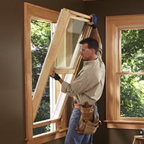 Replacement Windows Installation. Rochester, Geneva, Auburn, Skaneateles, Palmyra, Syracuse NY
