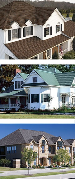 roofing siding contractor supplier syracuse rochester geneva newark auburn ny