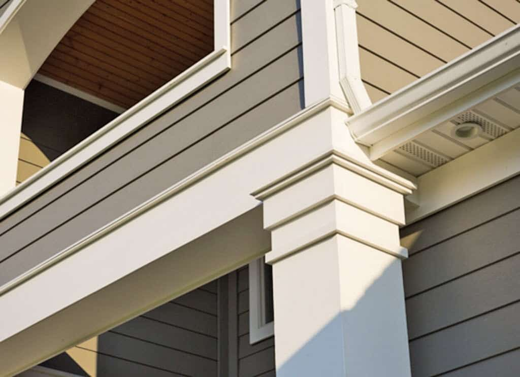 Celect Siding Vs Fiber Cement Siding