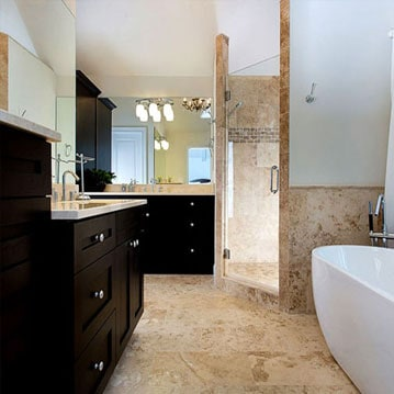 bathroom remodeling cabinets projects designer